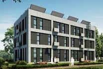 八达岭新能源谷6.7万平独栋厂房出售