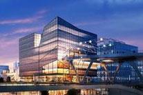 上海虹桥临空经济园区