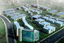 龙河高新区科技成果孵化园标准工业厂房出租